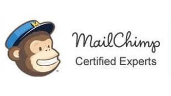 MailChimp Official Partner in The Woodlands