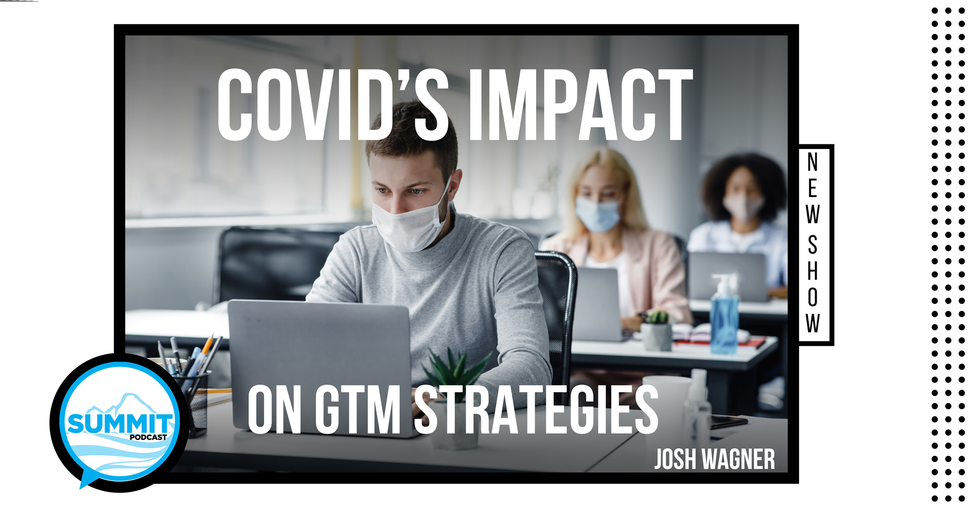How online events have changed after COVID-19