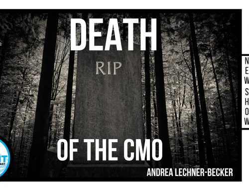Death of the CMO