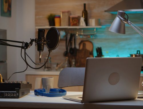 10 Best Podcasts for Sales, Marketing, and Revenue Teams in 2021
