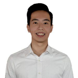 Darius Tan
